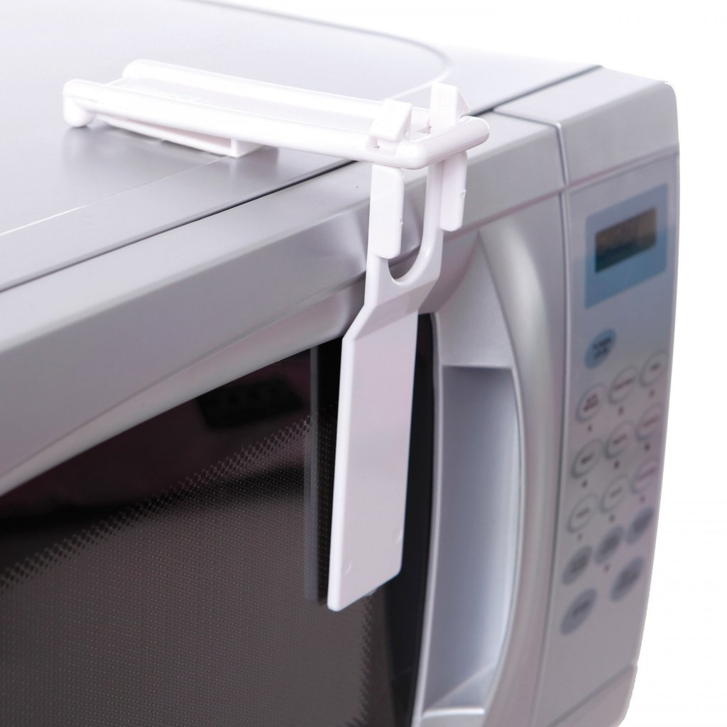 Microwave & Oven Lock