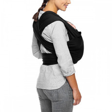 Moby Moby Evolution Wrap - Black