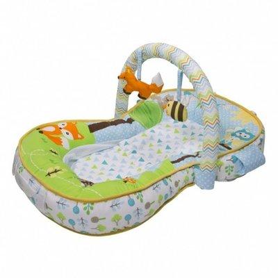 Summer Infant Laid Back Lounger 3-in-1