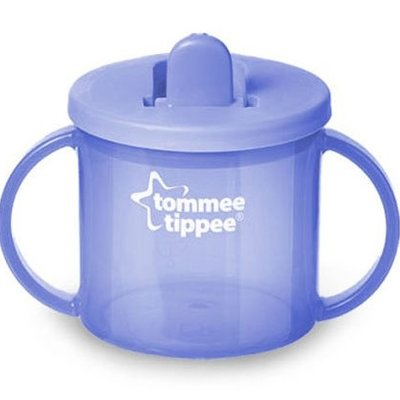 Tommee Tippee Tommee Tippee Essentials First Cup