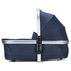 Baby Elegance Cupla Duo Carrycot Navy