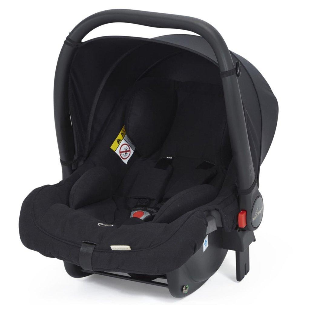 Baby Elegance Baby Elegance Cupla Car Seat 0+ Car Seat