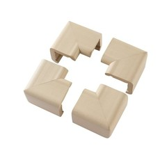 Clippasafe Super Soft Corner Cushions 4 pack