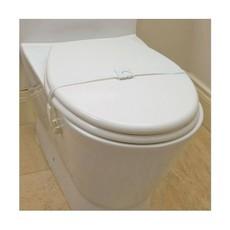 Clippasafe Clippasafe Toilet Lock