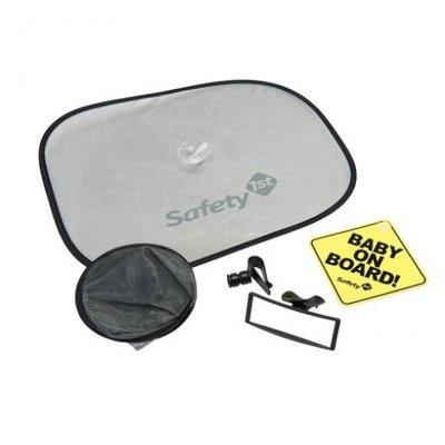 Safety 1st Safety 1st Travel Safety Kit