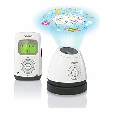 vtech Safe & Sound Audio + Light Show BM2200