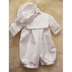BeBo Baby Boy Romper Suit 0-6mth