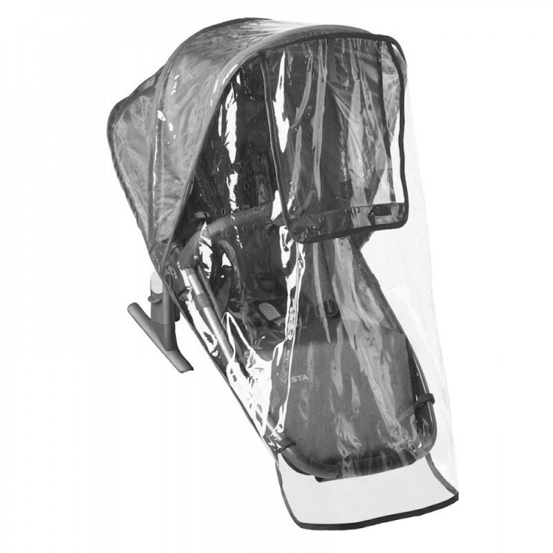 Uppababy Uppababy RumbleSeat Rain Shield