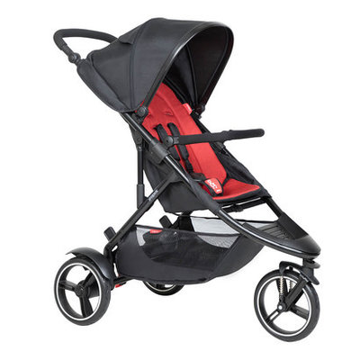 Phil & Teds Phil & Teds Dot Buggy