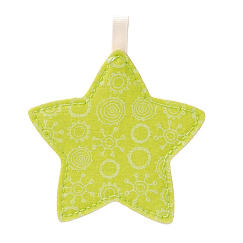 Lilliputiens Lilliputiens Fabric Star