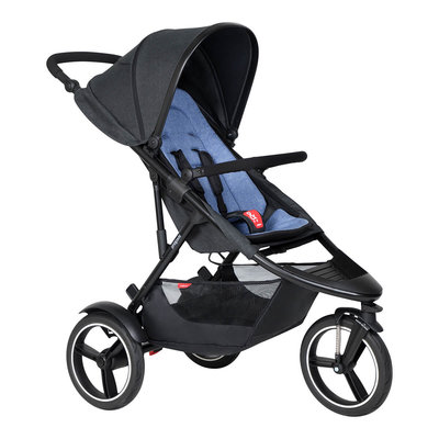 Phil & Teds Phil & Teds Dash Buggy