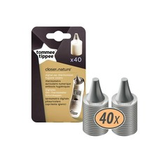 Ear Thermometer Hygiene Covers 40pk