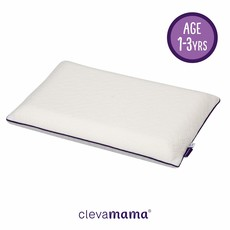 ClevaFoam Toddler Pillow  12mths+