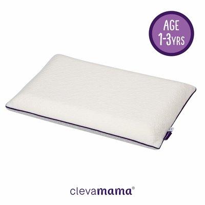 ClevaFoam Toddler Pillow  12mths+