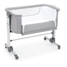 Baby Elegance Baby Elegance Be By Me Bedside Crib