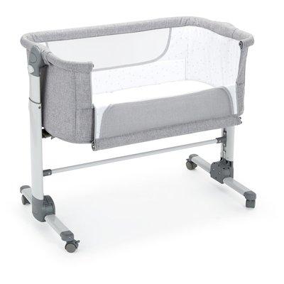 Baby Elegance Be By Me Bedside Crib