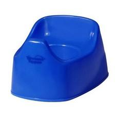 Saddle Potty Blue