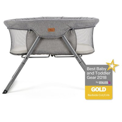 Baby Elegance Kangu Travel Crib