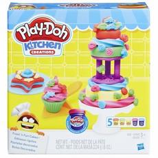 Playdough Frost n Fun Cakes