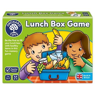 Orchard Orchard toys Lunch Box Game