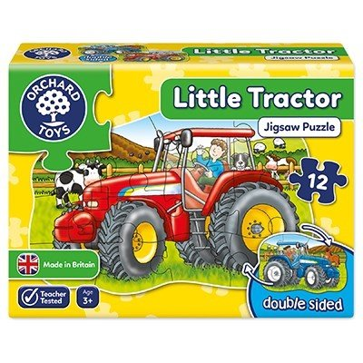 Orchard Orchard toys Little tractor