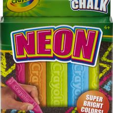 Maped colour peps box 6 squared sidewalk chalks