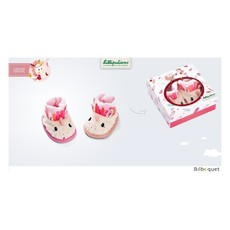 Louise Baby Slippers