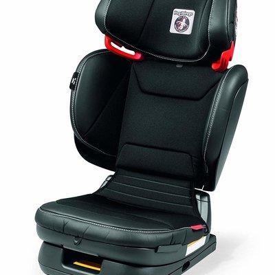 Peg-Perego Viaggio Flex Car Seat 2/3 Licorice