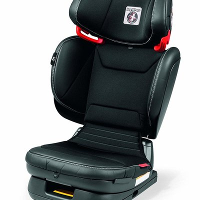 PegPerego Peg-Perego Viaggio Flex Car Seat 2/3 Licorice