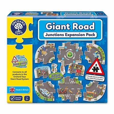 Orchard Orchard Toys Expansion Pack - Junctions