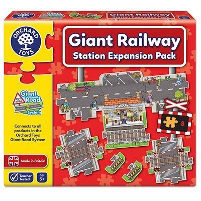 Orchard Orchard Toys Expansion Pack - Station