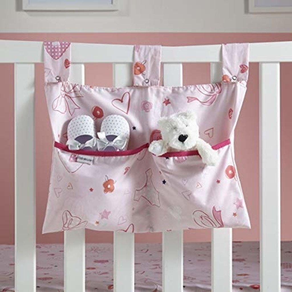 Nursery Tidy Clair De Lune Tippy Toes