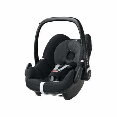 Maxi Cosi Pebble Black Raven Car Seat