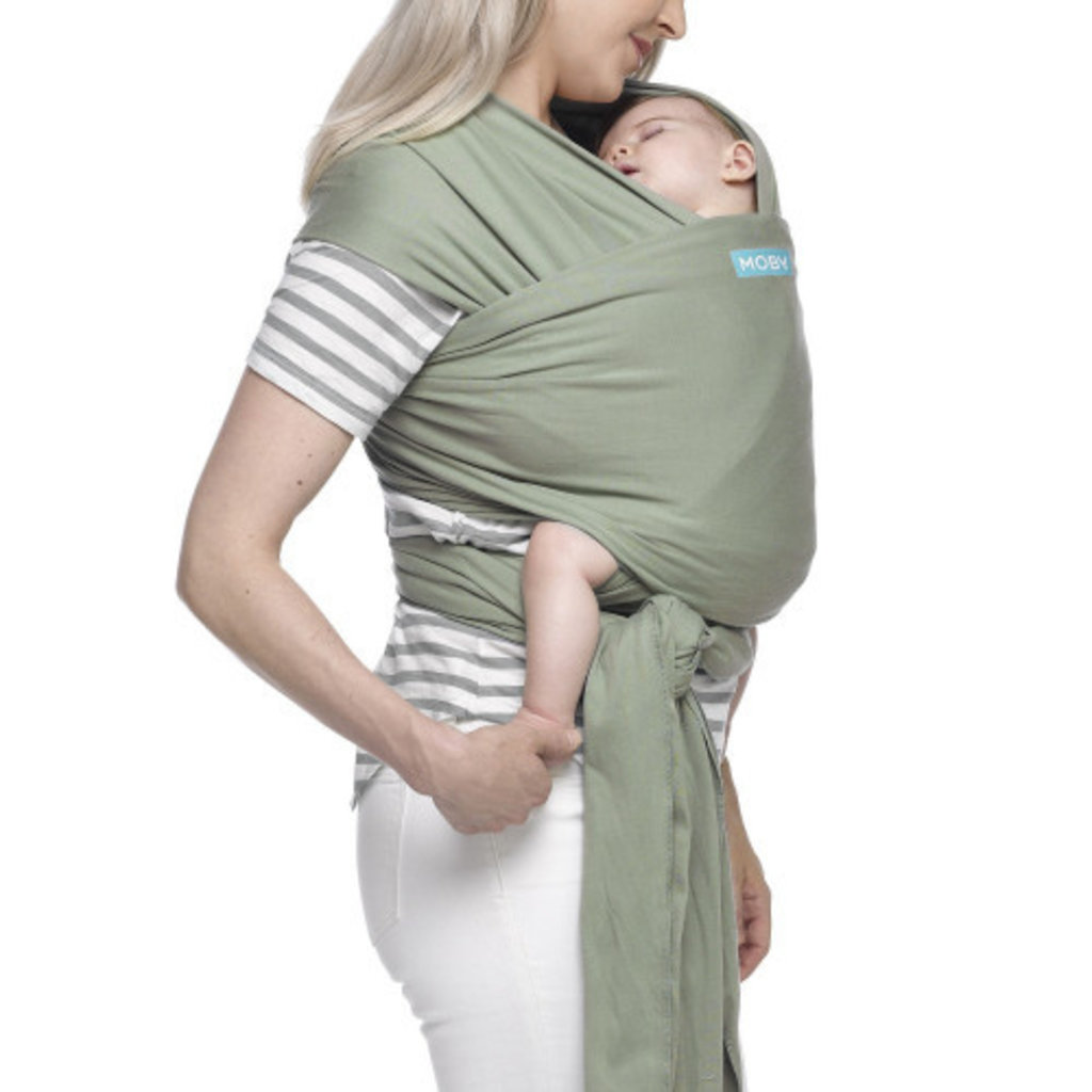 Moby Classic Wrap-Pear