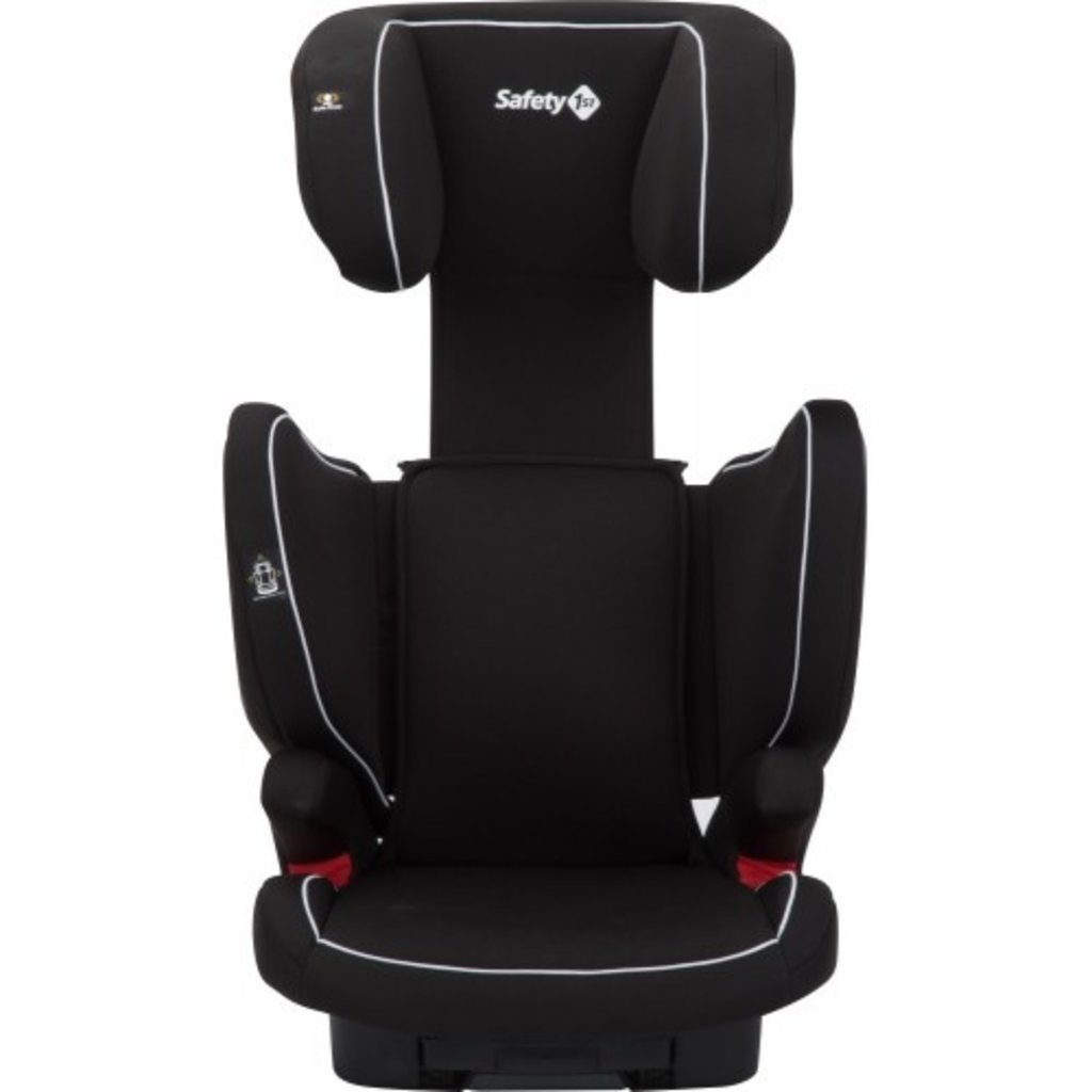 Safety 1st Road Fix Car Seat - Black