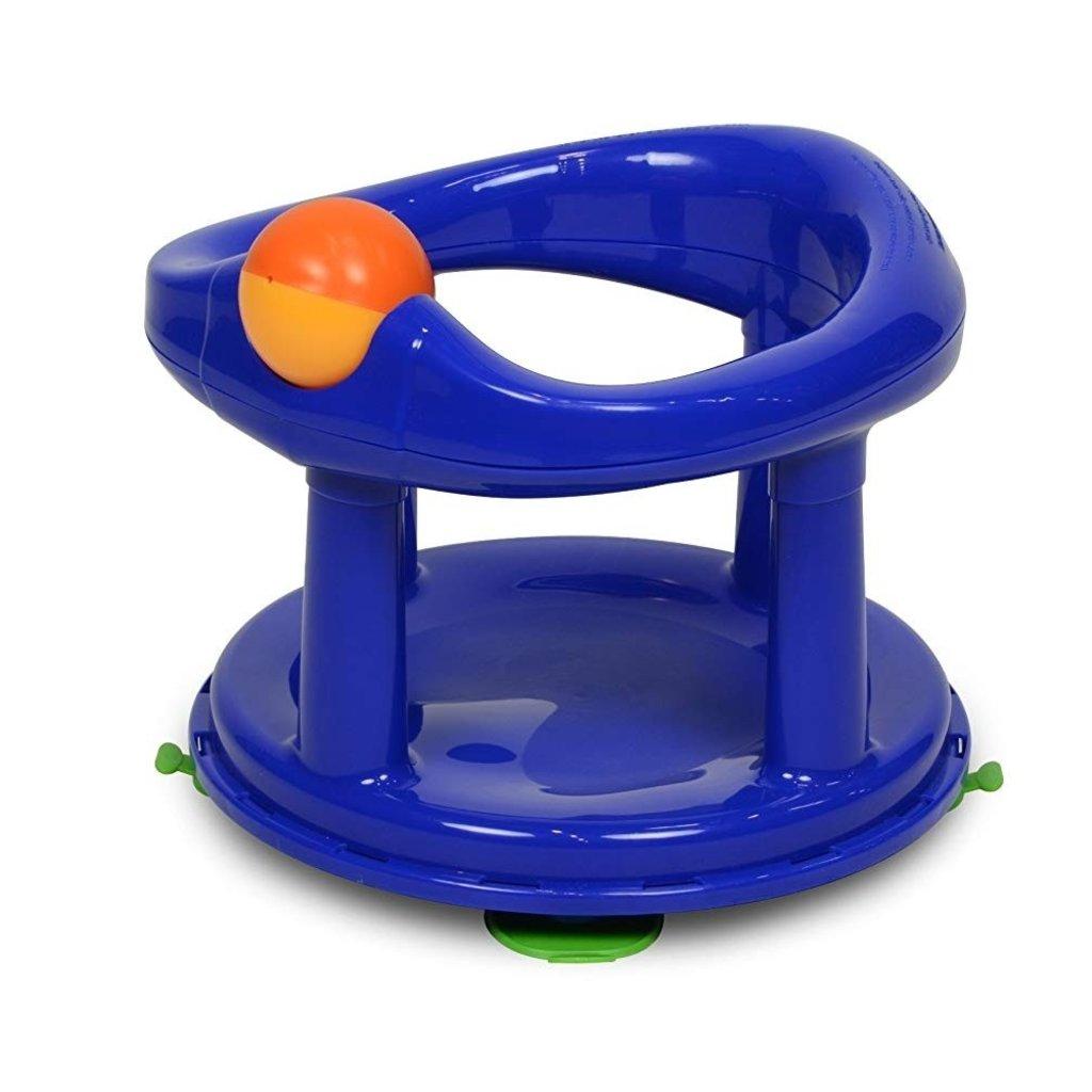 Safety 1st Safety 1st Swivel Bath Seat - Blue