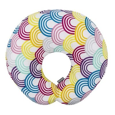 Donut Pillow - Whatever the Weather