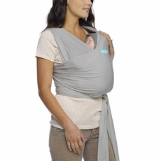 Moby Classic Wrap - Gray
