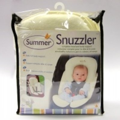Summer Summer Snuzzler Head and Body Support