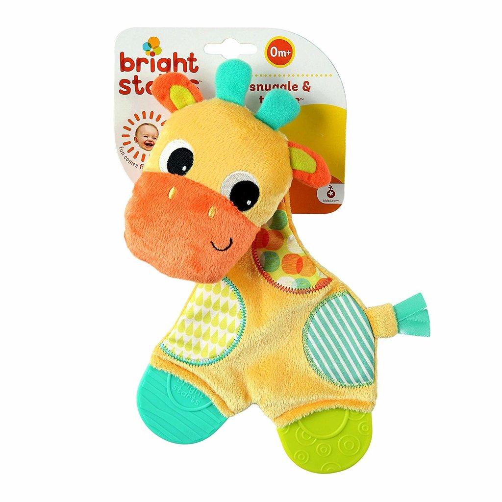 Bright Stars Snuggle & Teethe