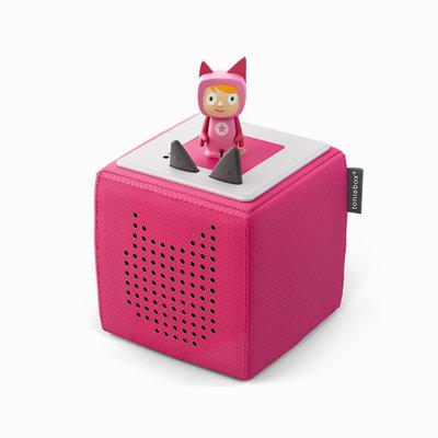 Tonies Tonies Starter Set - Pink