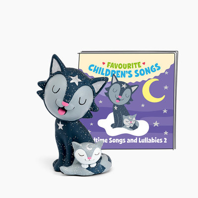 Tonies Content Tonies - Bedtime Songs & Lullabies