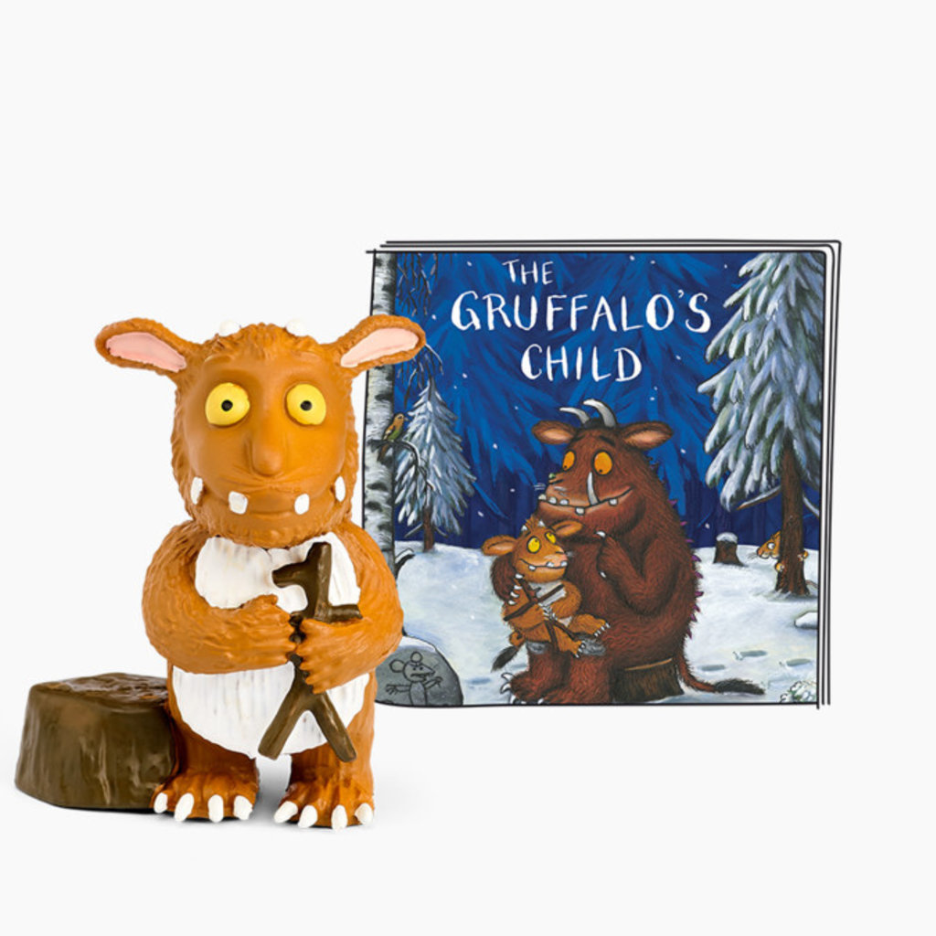 Tonies Content Tonies - The Gruffalos Child