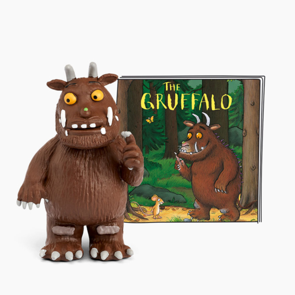 Tonies Content Tonies - The Gruffalo