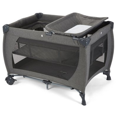 Baby Elegence Beddy Byes Travel Cot