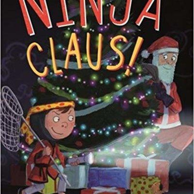 Ninja Claus;