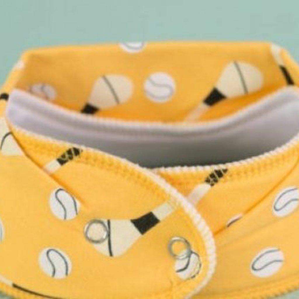 Babyboo Bibs Assorted Colours