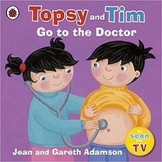 Topsy and Tim Go to the Doctor