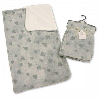 Snuggle Baby - Baby Wrap - Grey Star