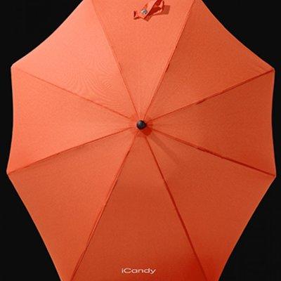 ICandy Universal  Parasol Orange